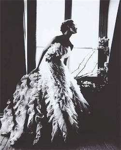 LILLIAN BASSMAN, Fantasy on the dance floor, Barbara