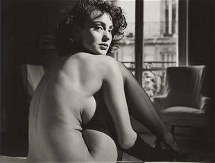 BETTINA RHEIMS, Claudia VI, Paris, October, 1987
