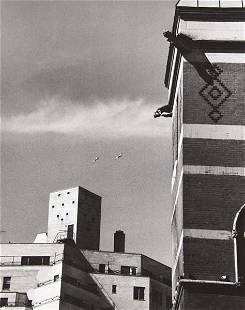 ANDRÉ KERTÉSZ, Untitled, 1975