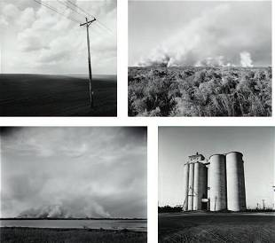 FRANK GOHLKE, Selected Images, 1973-1978