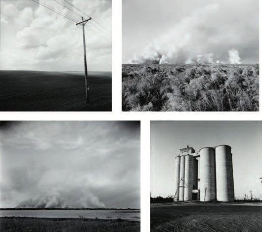 23: FRANK GOHLKE, Selected Images, 1973-1978