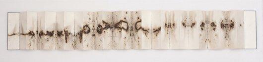 19: CAI GUO QIANG, Firework Book, 1991
