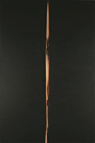 37: MA LIUMING, Painting No. 14, 2005 - 2006