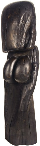 49: WANG KEPING, Untitled 1 - WK09, 2002