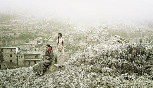 79: CHEN JIAGANG, Temptation #22, Beauty, 2008