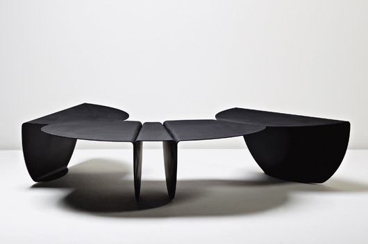 5: MOS ARCHITECTS, MICHAEL MEREDITH, Table system, 2009