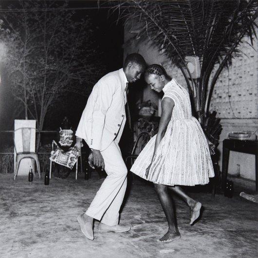 1: MALICK SIDIBÉ, Nuit de Noël (Happy- Club), 1963