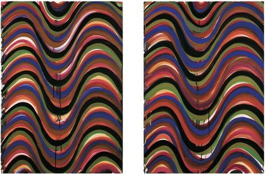 306: KARIN DAVIE, Untitled, 1995