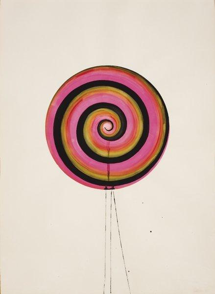 307: KARIN DAVIE, Untitled, 1991