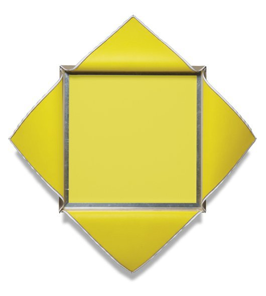 310: DONALD MOFFETT, Lot 102807X (yellow), 2007