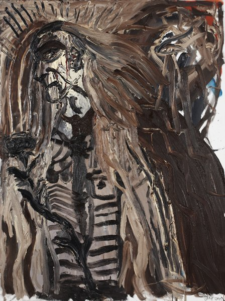 320: JONATHAN MEESE, Balthymeese I, 2001
