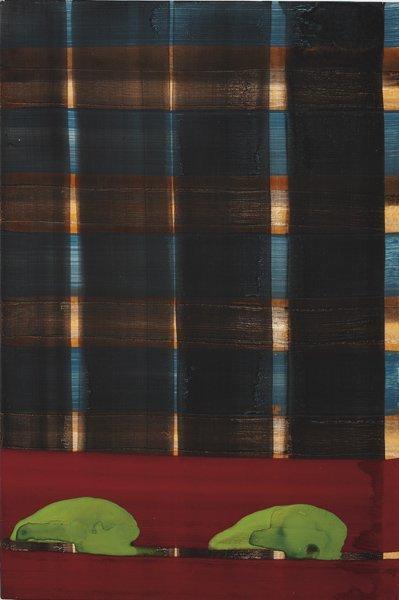 328: JUAN USLÉ, Untitled, 1997