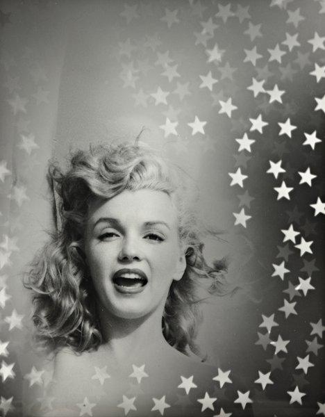 6: ANDRE DE DIENES, Marilyn Monroe
