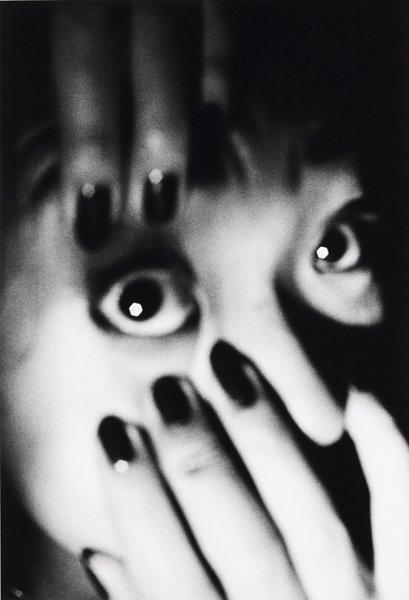 23: DAIDO MORIYAMA, Eyeball