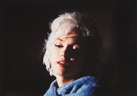 2: LAWRENCE SCHILLER, Marilyn Monroe, 1962