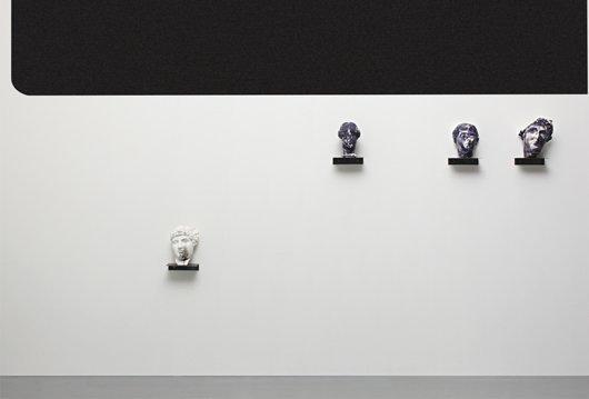 17: JANNIS KOUNELLIS, Untitled, 1979
