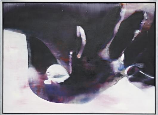 1: JOHANNES KAHRS, Hand, 2001-02
