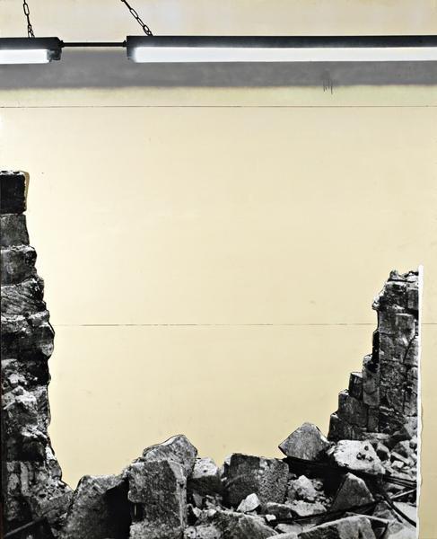2: URS FISCHER, Untitled (Nurenberg), 2006