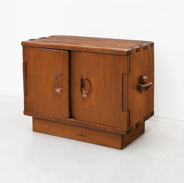 149:  ALEXANDRE  NOLL  RARE AND IMPORTANT CHEST, 1943