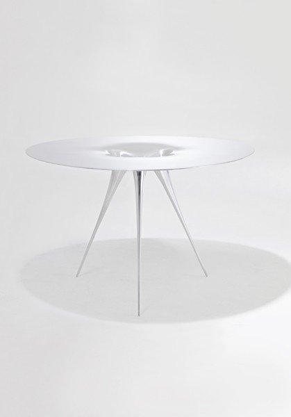 113: ROSS LOVEGROVE, Liquid Trilobal Table', c. 2007  &