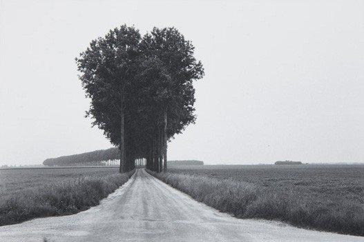2: HENRI CARTIER-BRESSON, Brie, France, 1968