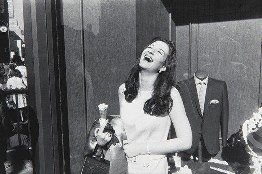 9: GARRY WINOGRAND, New York City, 1968