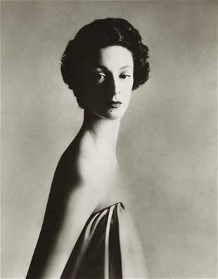 68: RICHARD AVEDON, Marella Agnelli, New York Studio, D