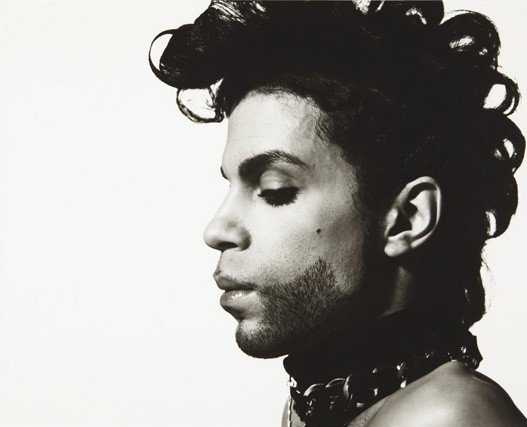 329: HERB RITTS, Prince, 1991