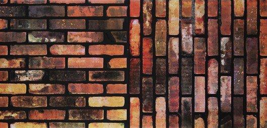 2: Kelley Walker, Untitled, 2007