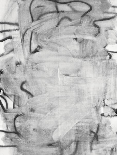 5: Christopher Wool, Untitled (P489), 2005