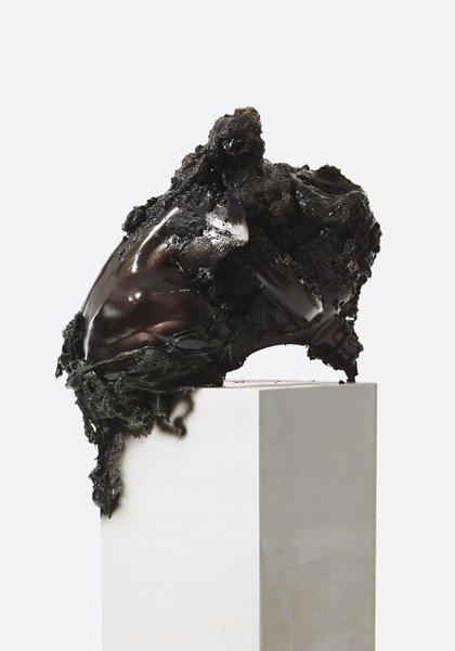 19: THOMAS HELBIG, Untitled, 2007