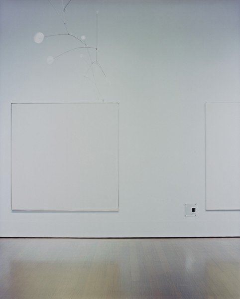 115: Louise Lawler, More Time, 2007