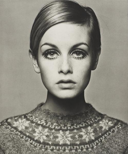 1: BARRY LATEGAN, Twiggy, 1966