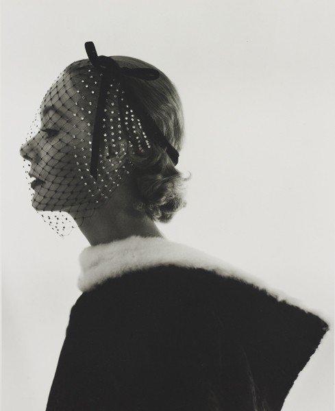 2: HORST P. HORST, Nina de Voe, New York, 1951