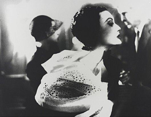 3: LILLIAN BASSMAN, 'Black and White', Mary Jane Russel