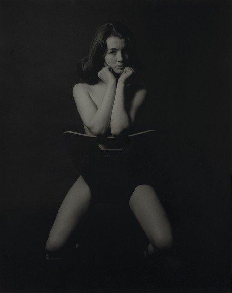 10: LEWIS MORLEY, Christine Keeler, 1963