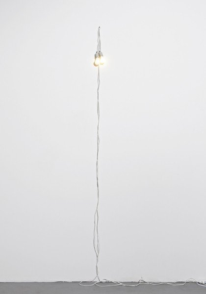 1: Felix Gonzalez-Torres, Untitled (March 5th), Execute