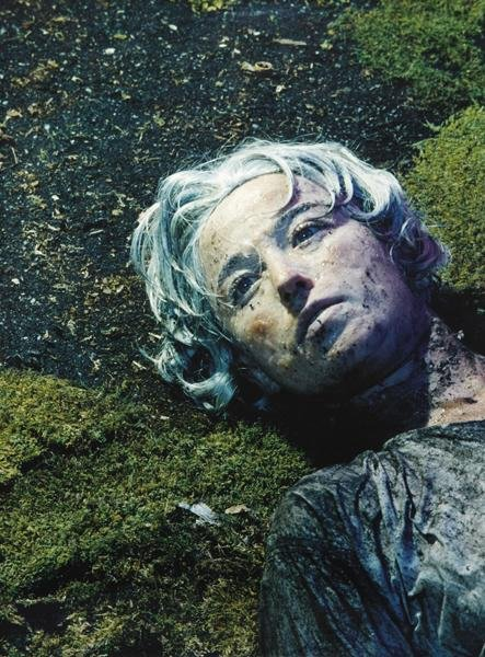 14: Cindy Sherman, Untitled #153, Executed in 1985