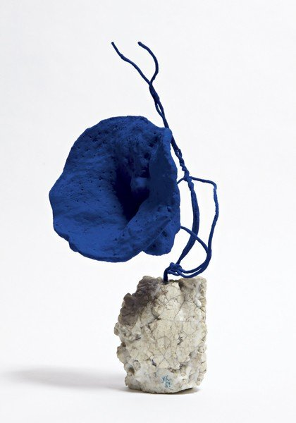 24: Yves Klein, SE 161, Executed in 1959