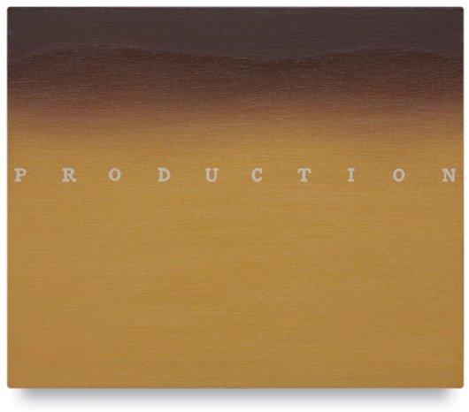 118: Ed Ruscha, Production, 1972