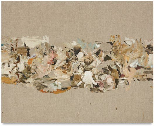 119: Cecily Brown, Eclogue, 2001