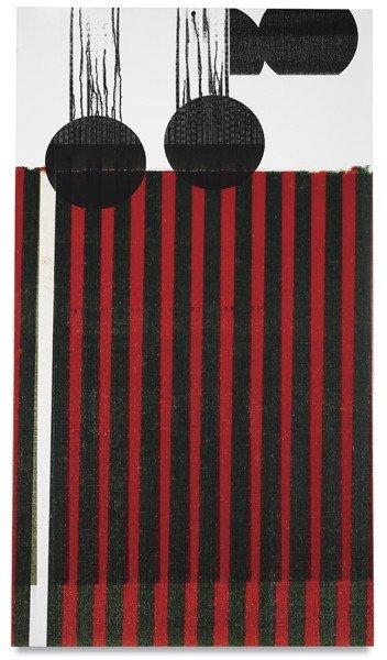 124: Wade Guyton, Untitled, 2005