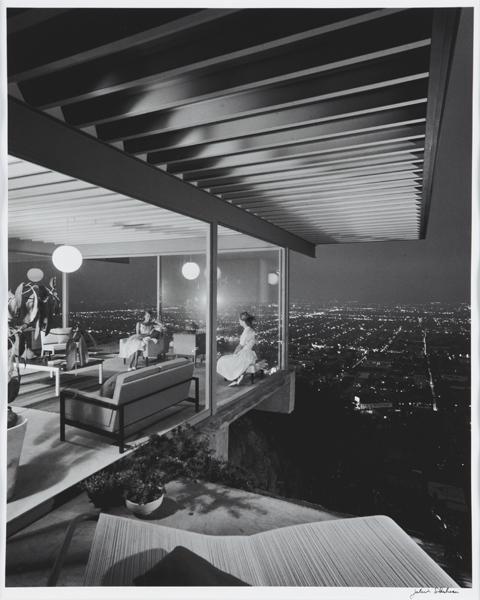 6: JULIUS SHULMAN, Case Study House #22, Los Angeles, C