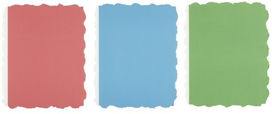 22: DAN FLAVIN, Untitled (Triptych), 1996-98