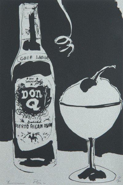 20: Eric Perez, [Don Q - Puerto Rican Rum with Daiq