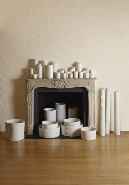"""13: EDMUND DE WAAL, A """"Cargo"""" of Pots, 2003–06"""