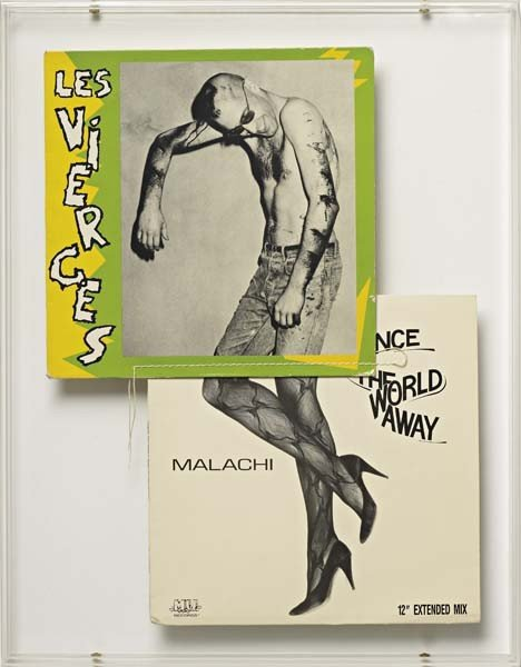 3: CHRISTIAN MARCLAY, Les Vierges, 1991