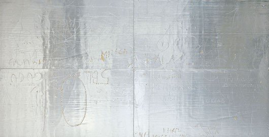 8: RUDOLF STINGEL, Untitled, 2002