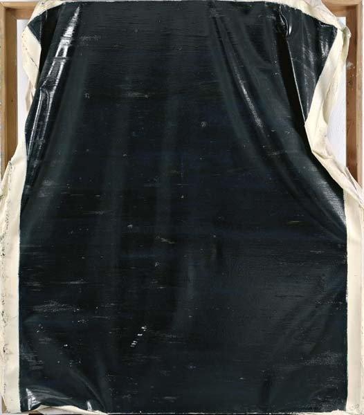 102: Angela De La Cruz, Knackered, 1998