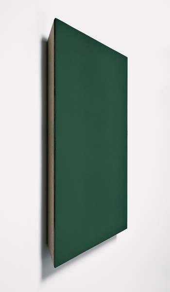 113: Günter Umberg, Untitled, 2004